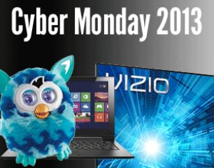 Cyber Monday 2013 Buying Guides TVs, Laptops, Tablets, and More