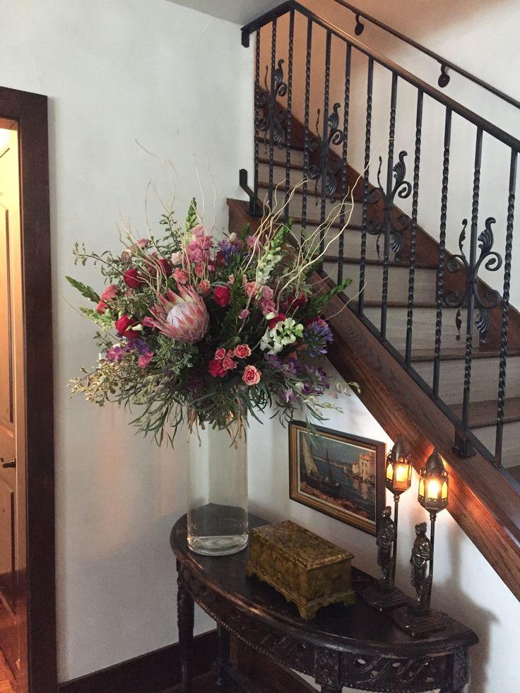 Florals by Verbena Floral Design -www.verbenafloral.com