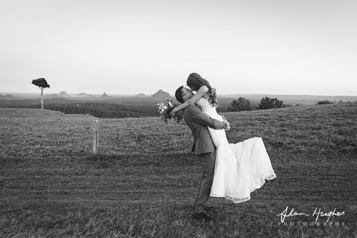 Sunshine Coast Wedding Photographers | Shereen