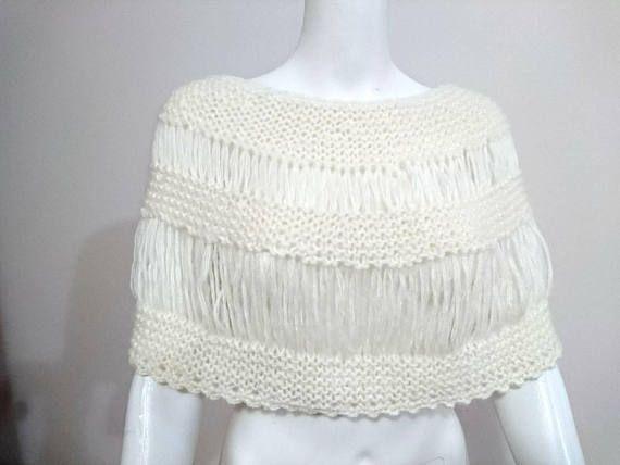 Best 25+ Winter wedding shawl ideas on Pinterest | Winter ...