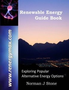 Renewable Energy Guide | Alternative power sources Books