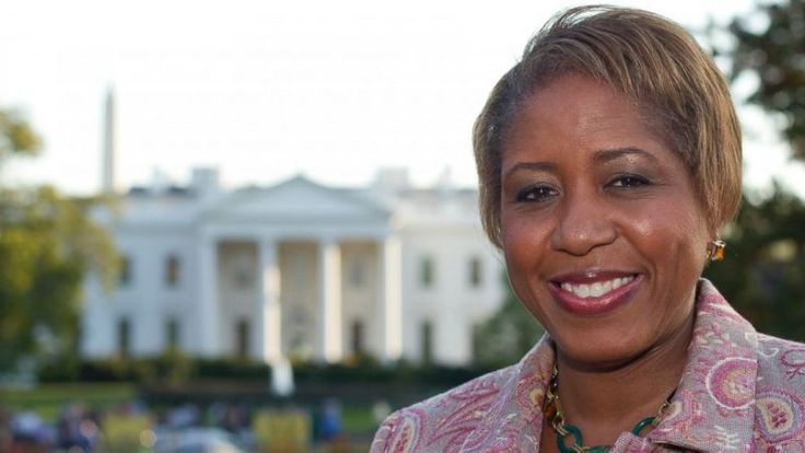 First female White House chief usher fired due to 'issues' with staff, sources say