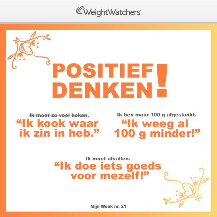 Citaten Over Positief Denken : Beste ideeën over positief denken op pinterest denk