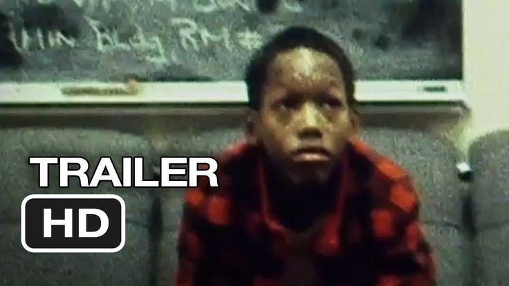 The Central Park Five Official Trailer #1 (2012) - Ken Burns Documentary...