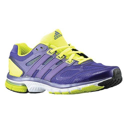 Adidas Supernova Sequence 6 Shoes  PurpleElectricity Women  6 *** Check out this great product.