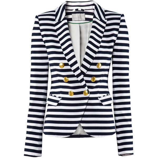 H Blazer, So Nautical!: Light Pink Blazers, H M, Nautical Stripes, Dreams Closet, Hm Blazers, Stripes Blazers, Hello Summer, Nautical Blazers, Nautical Nails