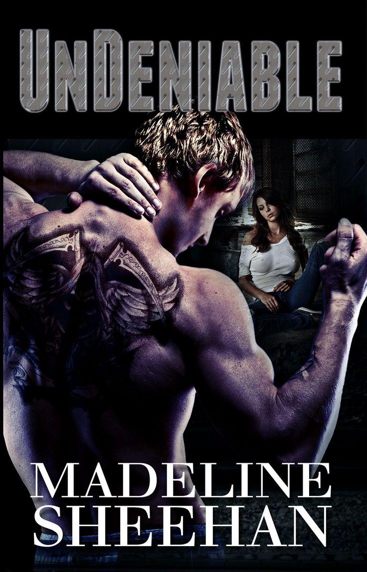 Madeline Sheehan Books Undeniable Series Romance Books Book Boyfriends Music Book