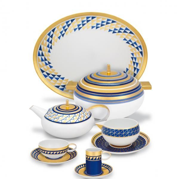 Vista Alegre - Nery - Dinner Set
