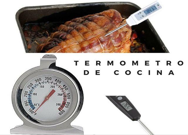 Donde Comprar Termometro De Cocina Para Horno Liquidos Carne Para Cocinar Termometro De Cocina Termometros De Cocina Termometro Cocina Termometro de aguja, laboratorio, mercurio o termómetro cocina. termometro de cocina
