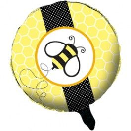 Bee Party Supplies Balloons Decorations