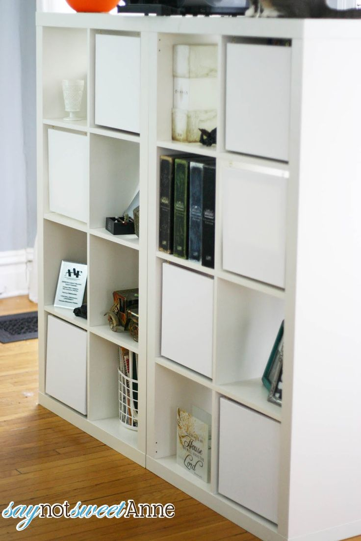 ikea hackers diy expedit doors are really 12 inch. Black Bedroom Furniture Sets. Home Design Ideas