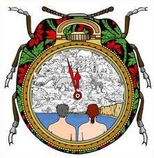 richard Killeen - 'Passing Time'