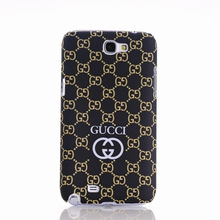Gucci Samsung Note 2 case