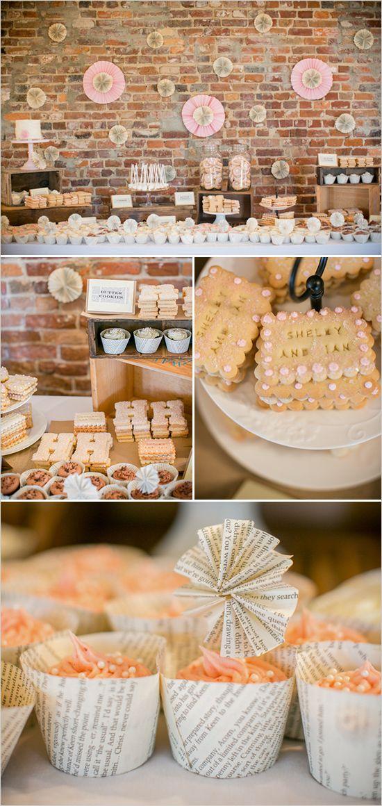 Galletas con iniciales o los nombres (sugar cookies)
