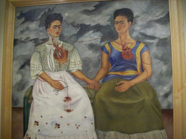 """frida kahlo artist feminist rebel essay Frida kahlo is a world-renowned artist,  in this essay i will be looking at kahlo's life and artwork  rebel"""" solidarity: a socialist, feminist,."""