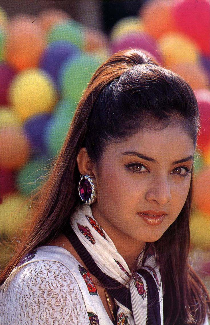 divya bharti -