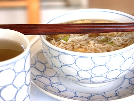 Korean Fish Cake Soup    I think I'm gonna do this recipe adding crab flakes.  Depends on how easy it is to find surimi (fish cakes).