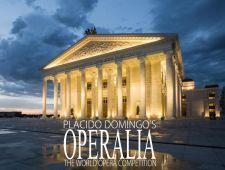 Самый престижный в мире конкурс вокалистов «Опералия» Пласидо Доминго, учрежденный самим великим оперным певцом и дирижером, впервые пройдет в Казахстане. Двадцать пятый Всемирный конкурс оперного искусства состоится с 24 ...
