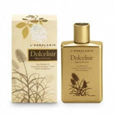 Dolcelisir illatú hidratáló fürdő és tusolózselé - Rendeld meg online! Lerbolario Naturkozmetikumok http://lerbolario-naturkozmetikumok.hu/kategoriak/testapolas/tusfurdok