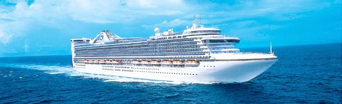 Cruise to Barbados, St Thomas, St Lucia, and Antigua