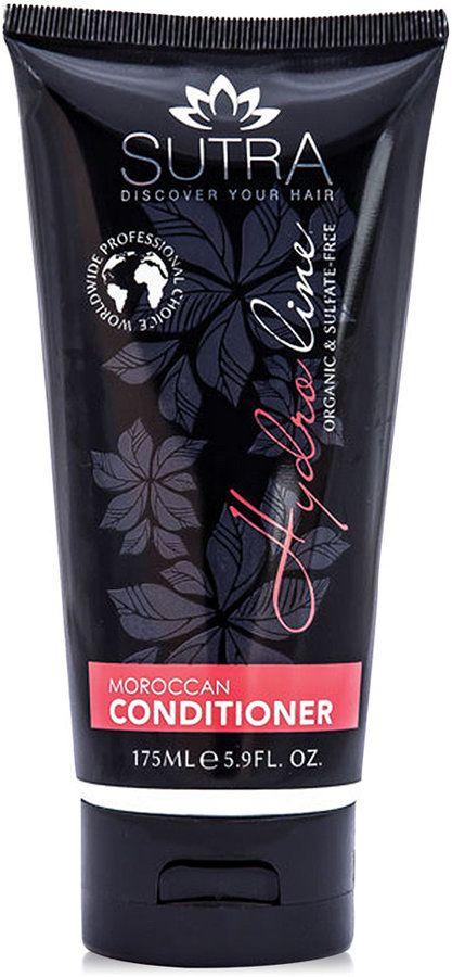 Sutra Beauty Hydroline Moroccan Replenishing Conditioner, 5.9 fl oz Bedding