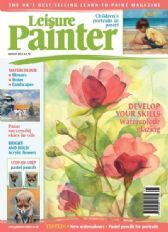 Leisure Painter August 2012
