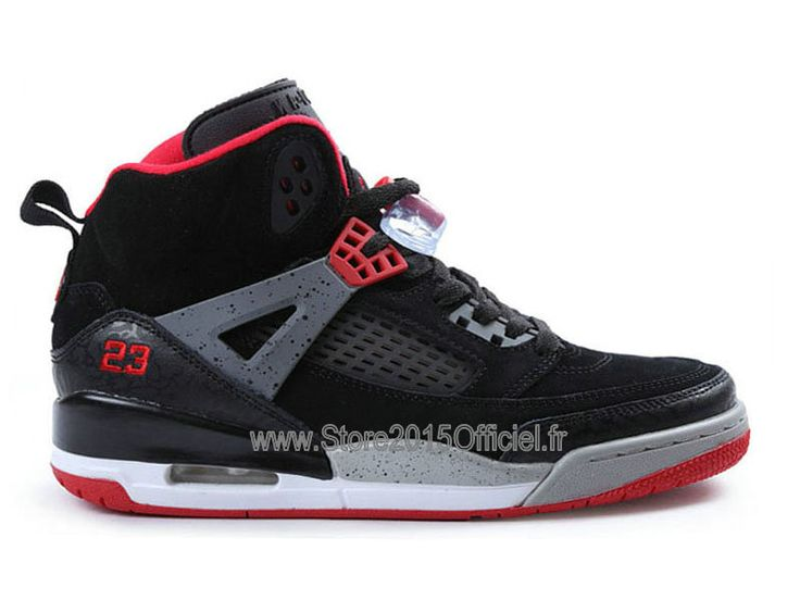 differently 6a3e7 4da84 ... Jordan Spizike GS (Anti-fourrure) - Chaussure Nike Baskets Jordan Pas  Cher Pour ...