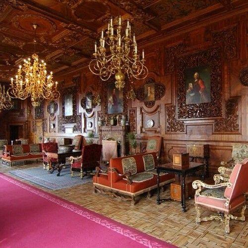 I Could Live Here Neogothic Gothic Interior Interiors Interiordesign Design