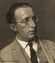 Haus Sternefeld I Architekt: Erich Mendelsohn I Baujahr: 1923-24 I Adresse: Heerstraße 107, Berlin I