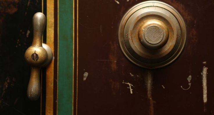 Contents of a more than 100-year-old #safe reveal hard-won battles for #WomensRights, undying commitment to the cause and a persistent hope for equality that is still very much alive in today's society.