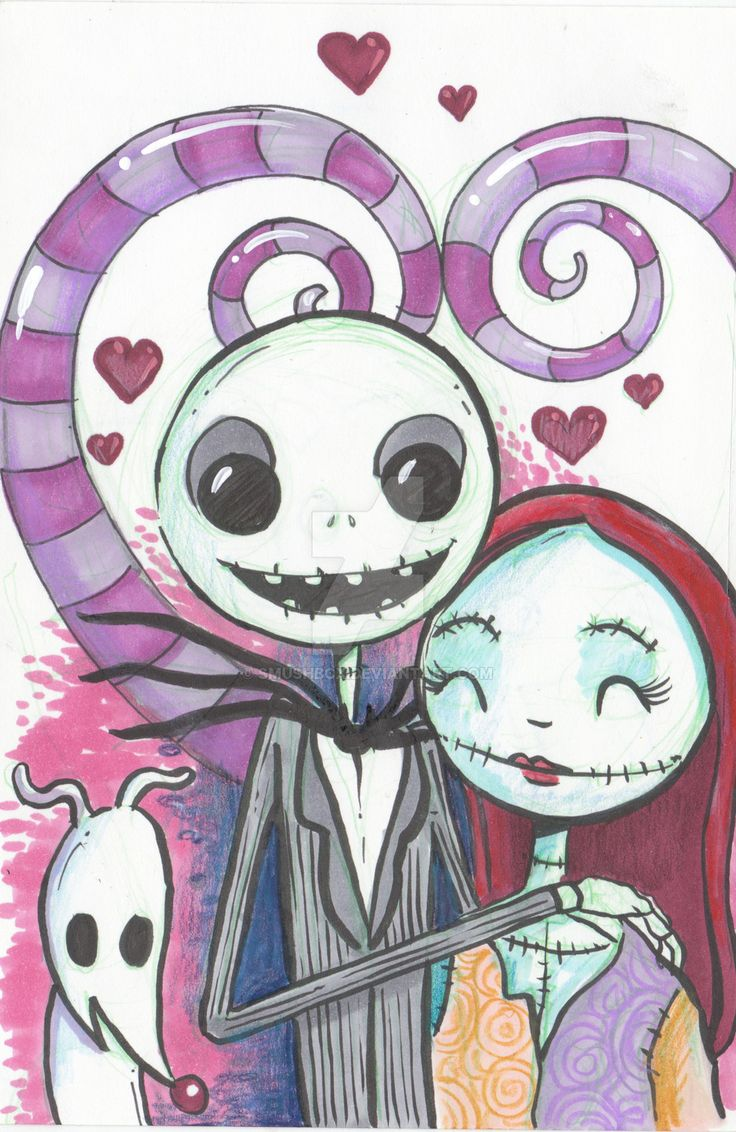 17 Best images about Jack ♡ Sally on Pinterest | Nightmare ...