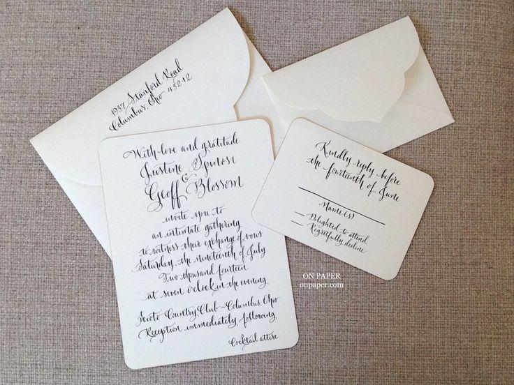 wedding invitations letterpress wedding invitations and invitations