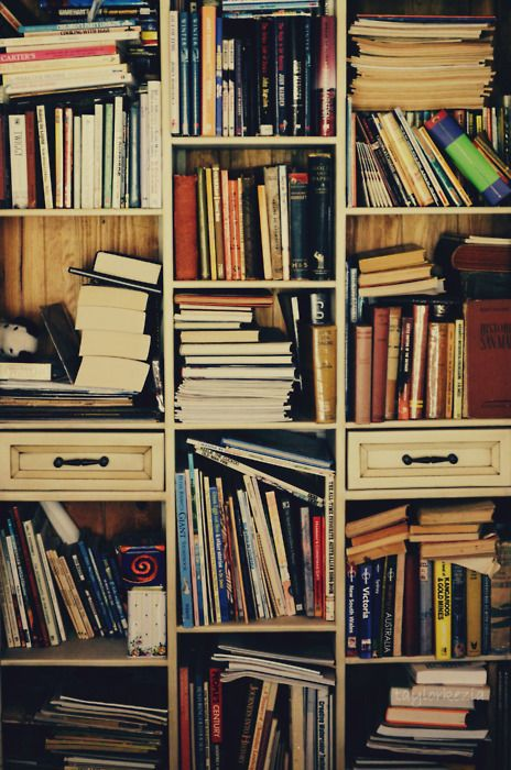 longvoid: Dreams Libraries, Bookshelf Bookshelves, Books Bookshelf, Books Community, Books Shelves, Books Shelf, Books Porn, Bookshelf Porn, Beautiful Things