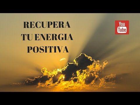 LIMPIEZA y RE ENERGETIZACIÓN de tu AURA.  Meditación Guiada por Assaya - YouTube