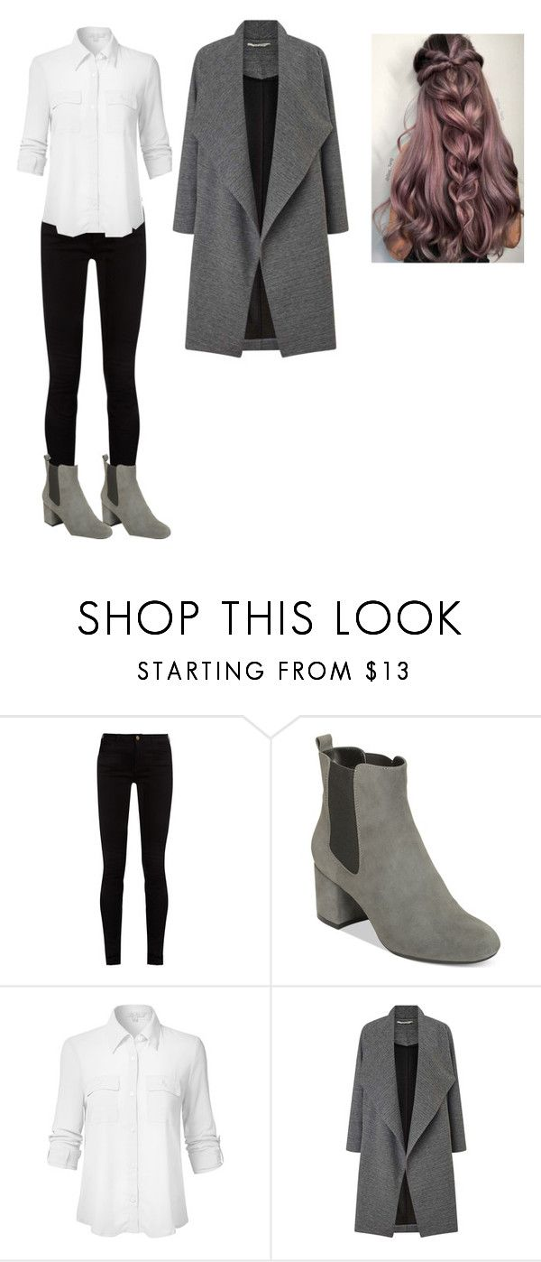 """""""Simple"""" by idatherese04 on Polyvore featuring beauty, Gucci, Aerosoles and Miss Selfridge"""