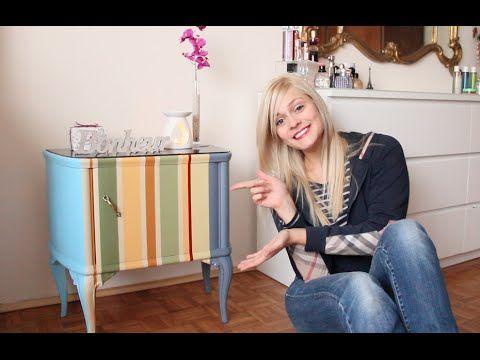 DIY: Room Decor - FAI DA TE mobili - AlicelikeAudrey