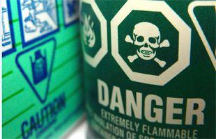 OMS | Riesgos químicos
