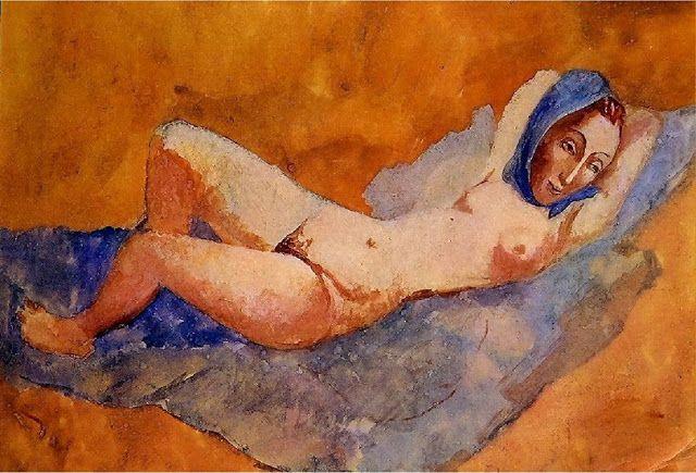 The Art Cellar: Pablo PIcasso....η ζωγραφική είναι κυρίως γένους θ...