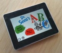 Librarian-Selected iPad Apps for Early Literacy from the Darien, CT library
