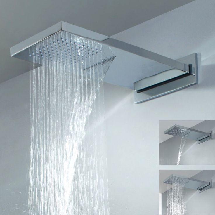 44 best Shower System images on Pinterest | Shower systems, Shower ...