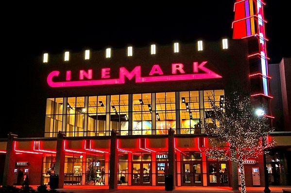 17 Best Images About Cines Teatros On Pinterest