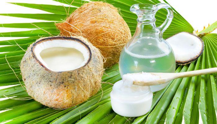Las milagrosas propiedades del aceite de coco