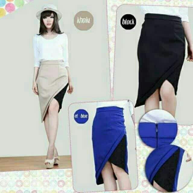 Saya menjual Jaleesa Assymetric Span Mini Skirt seharga Rp126.000. Dapatkan produk ini hanya di Shopee! http://shopee.co.id/deventostore/4229392 #ShopeeID