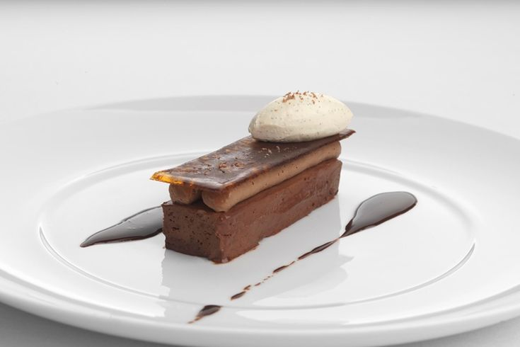 Geoffrey Smeddle shares a truly sublime chocolate delice recipe which contains an energetic combination of chocolate, rum and coffee