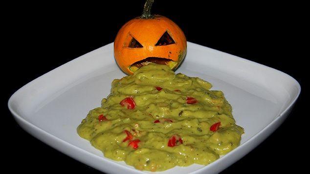salade halloween - Recherche Google