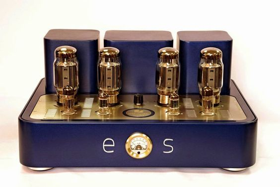 Mono and Stereo High-End Audio Magazine: Trafomatic Audio EOS power amplifier review and test