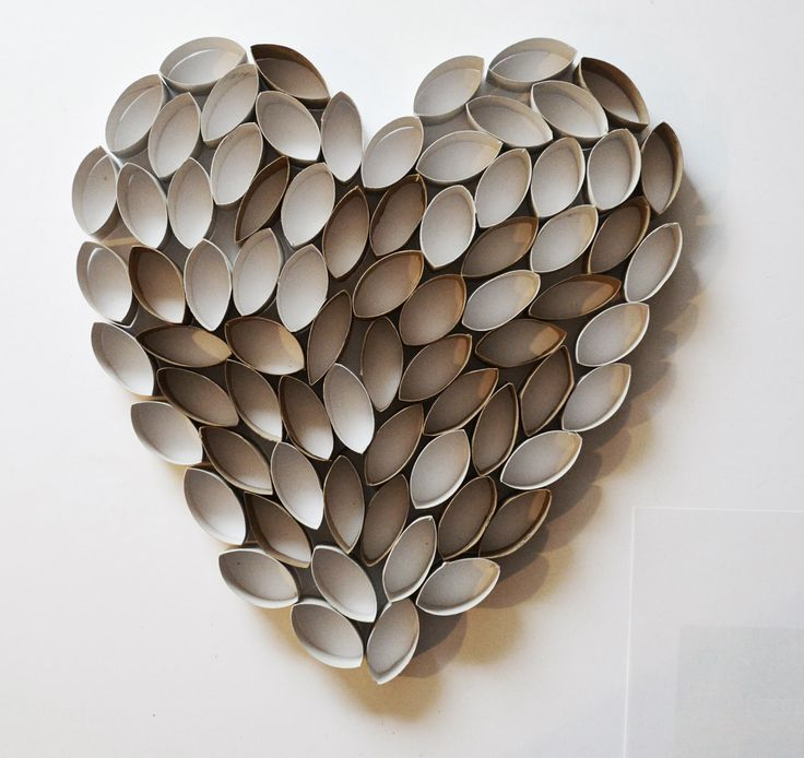 25 unique paper towel crafts ideas on pinterest paper for Crafts made out of paper towel rolls