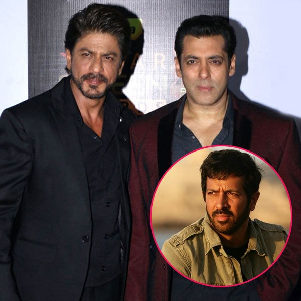 Kabir Khan's Tubelight will bring together Shah Rukh Khan and Salman Khan together after a gap of 15 years..
