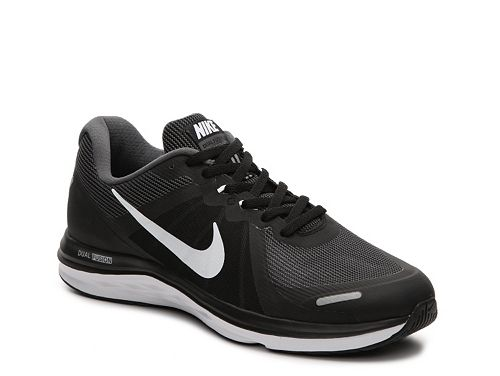 Womens WMNS Dual Fusion X 2 Sneakers, Multicoloured Nike