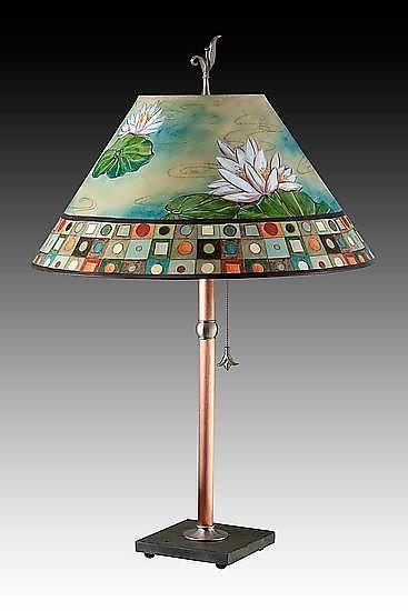 Lily Mosaic Multi